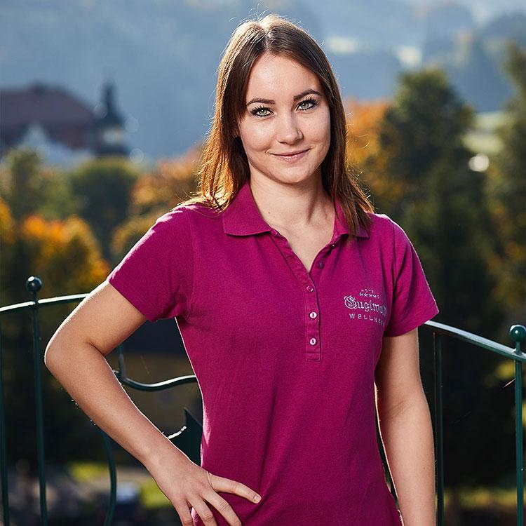 Jasmin Möslinger